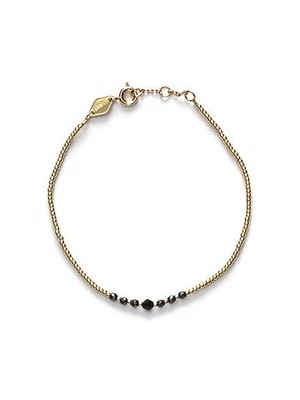 Anni Lu Bead & Gem Black Gold 1029
