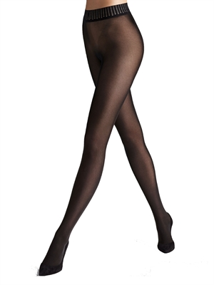 Fatal 50 Seamless, Sort - Wolford - 10788-7005