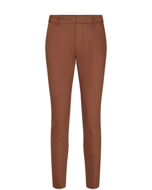 Mos Mosh bukser - Abbey Night Pant Cognac