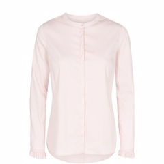 Mos Mosh Mattie Shirt Soft Rose 119190