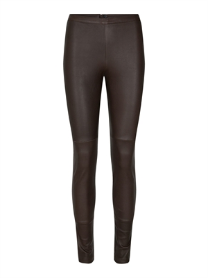 Utzon Skindleggins Ela Coffee Bean 13173-009