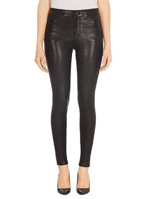 Jbrand Maria High-Rise Super Skinny Sort L23110-010
