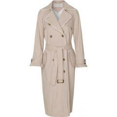 Notes Du Nord Kissidy Trenchcoat