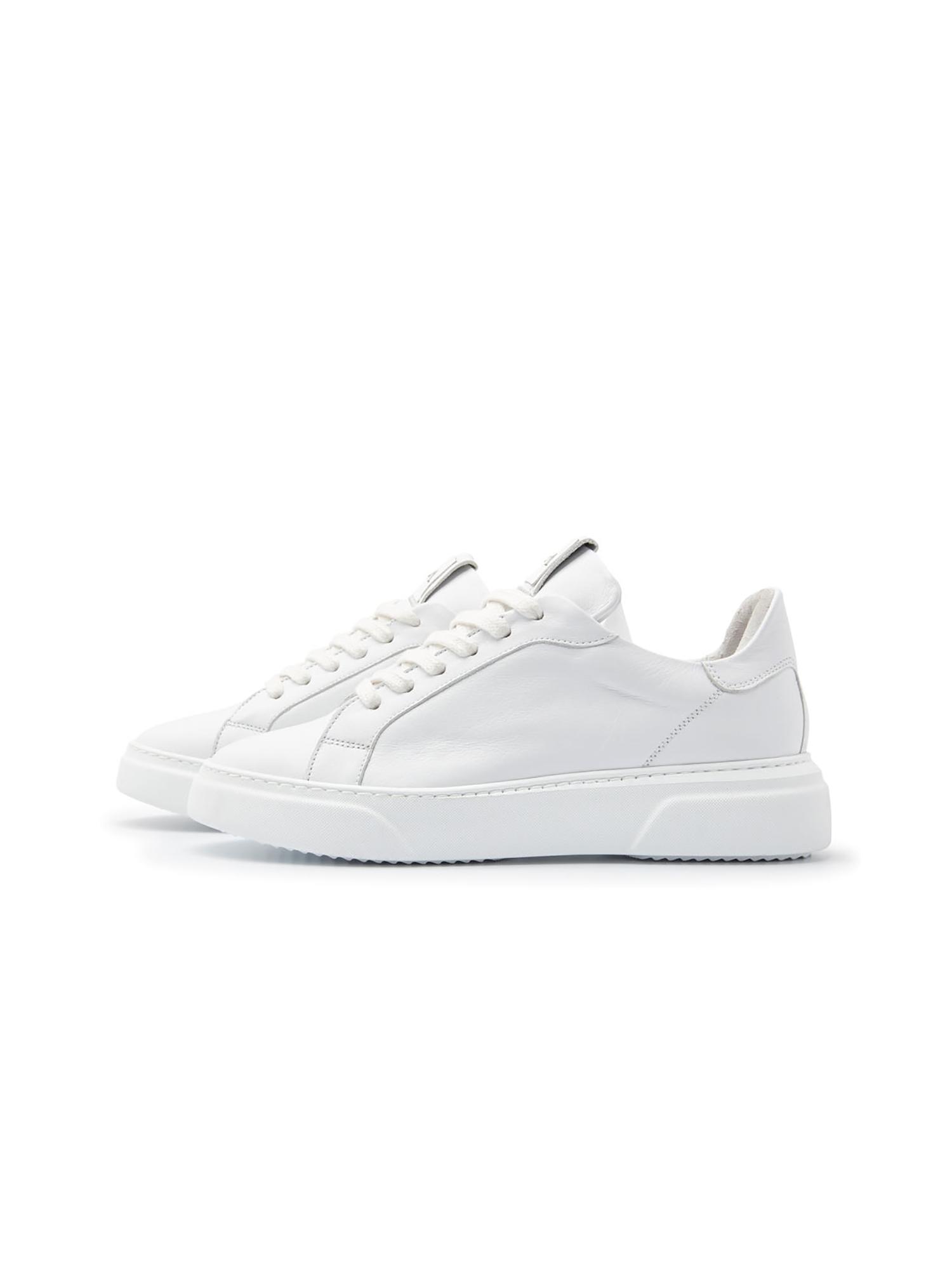 Via Vai Sneakers Numa Hvid