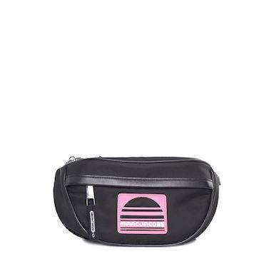 Marc Jacobs Sport Fanny Pack Black/Pink