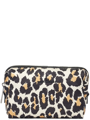 Marc Jacobs The Leopard Beauty Pouch