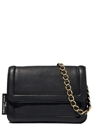 The Cushion Bag Back Gold - Marc Jacobs