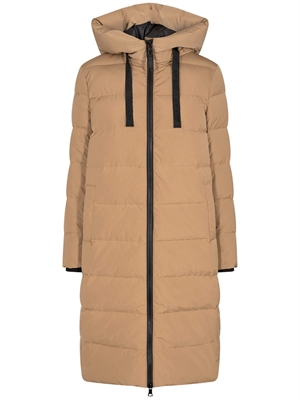 Nova Down Coat, Burro Camel