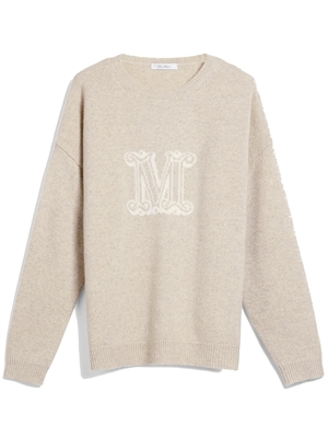 Cannes Sweater, Beige