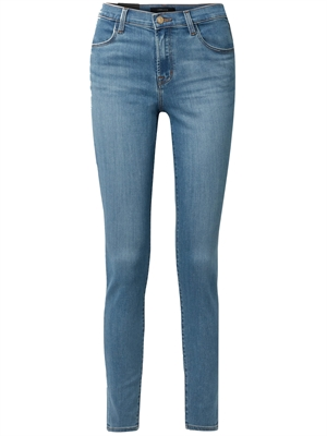 J Brand Maria High Rise Jeans, Earthen