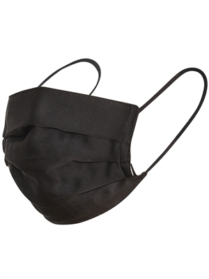 Face cover, Black