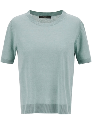 Garibo T-shirt, Sage Green