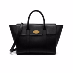 Mulberry Bayswater With Strap HH4229