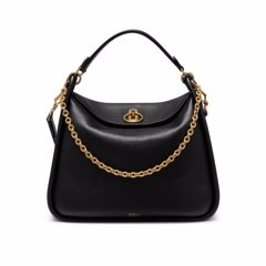 Mulberry Leighton Black - HH5284/013A100