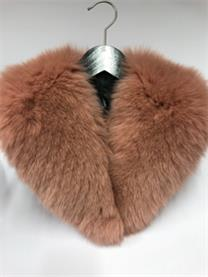 OH! By Kopenhagen Fur Dasey Collor Rust