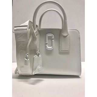 Marc Jacobs Little Big Shot Moon White M0014866-128