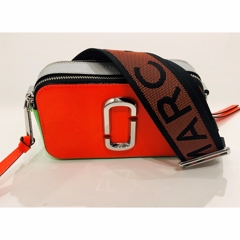 Marc JacobsSnapshot Small Camera Bag Bright Orange Multi M0014503