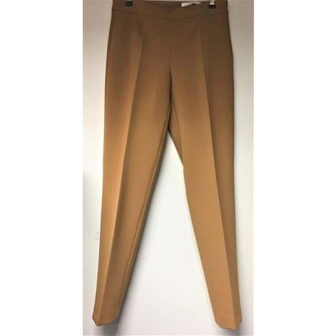 Boss Tiluna formal trousers open brown
