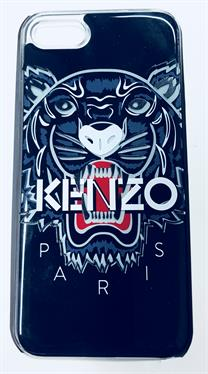 Kenzo Iphone 7 Case Navy Blue