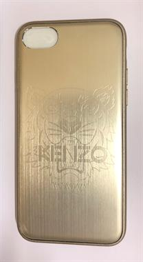 Kenzo Iphone 6 Case Gold