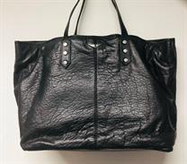 Zadig & Voltaire Mick Bubble Black