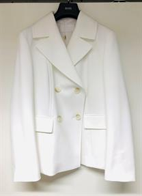 Hugo Boss Jairala Jacket White