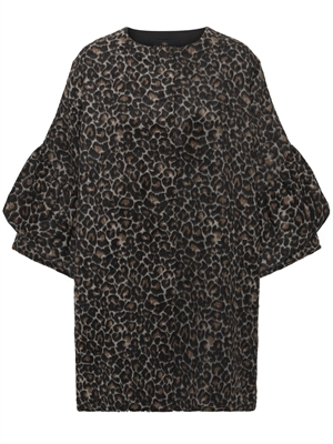Karmamia Kennedy Jacket No. 9, Leopard
