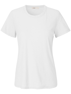 Levete Room LR-ANY 1 T-shirt, Hvid