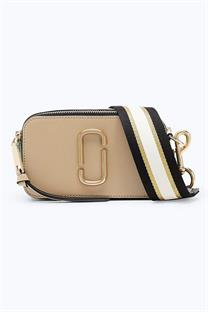 Marc Jacobs Snapshot Small Camera Bag Sandcastle Multi