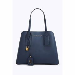 Marc Jacobs The Editor 38 Bag Blue Sea M0012564