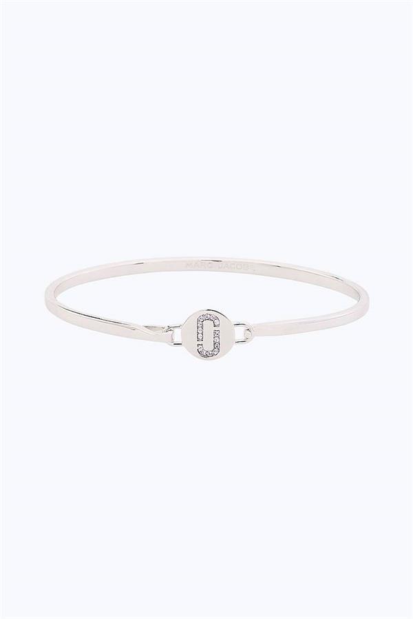 marc by marc jacobs armbånd sølv