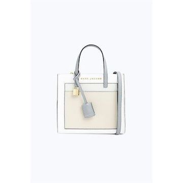 Marc Jacobs Mini Grind Moon White Multi