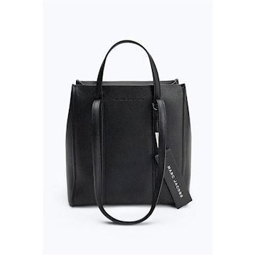 Marc Jacobs The Tag Tote 27 Black