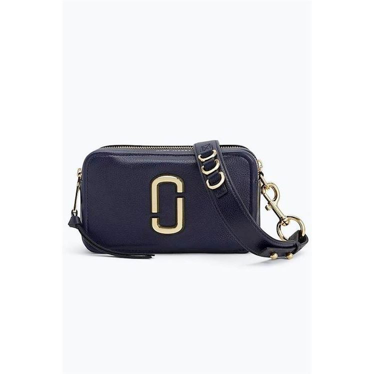Marc Jacobs The Softshot 21 Navy