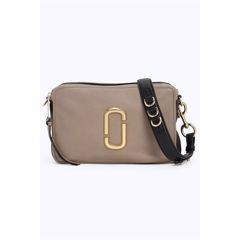 Marc Jacobs The Softshot 27 Cement Multi
