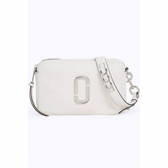 Marc Jacobs The Softahot 27 bag White