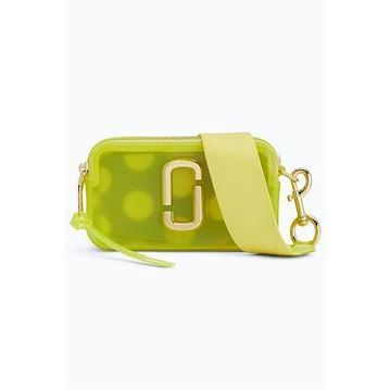 Marc Jacobs Jelly Snapshot Small Camera Bag Yellow M0014834-700