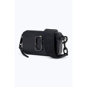 Marc Jacobs Snapshot DTM Small Camera Bag Black M0014867