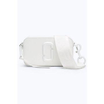 Marc Jacobs Snapshot DTM Small Camera Bag Moon White M0014867-128