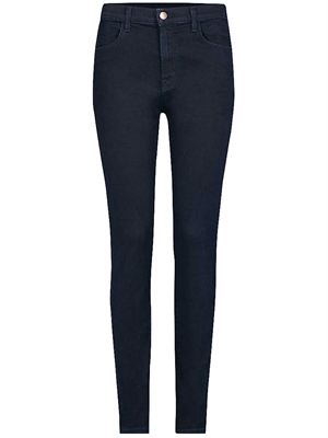 J Brand Jeans Maria High Rise Jeans, Bluebird