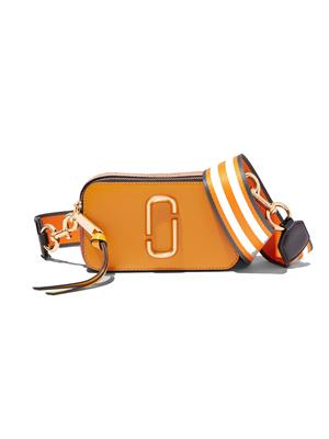 Marc Jacobs The Snapshot Small Camera Bag Golden Poppy Multi M0012007-751