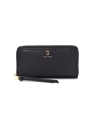 Marc Jacobs Standard Continental Wallet Black M0015119-001