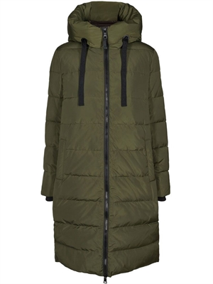 Nova Down Coat, Forest Night