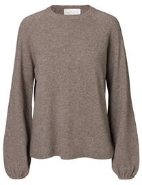 Notes Du Nord - Florence Cashmere Blouse