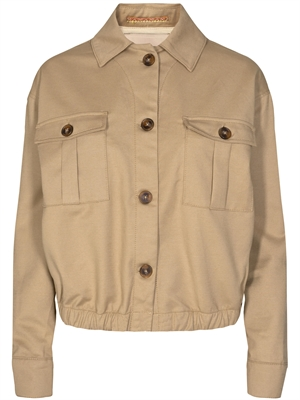 Quinn Utility Jacket, Incense