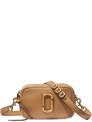 Marc Jacobs The Softshot 17 Taske, Dirty Chai