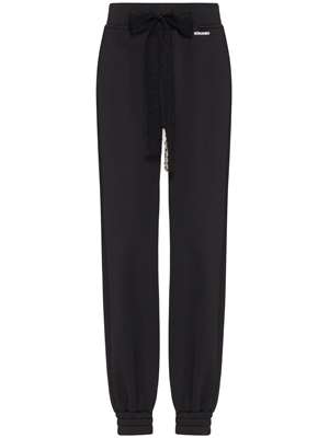 REDValentino Sweatpants, Sort