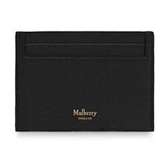 Mulberry Credit Card Slip 49227346A100