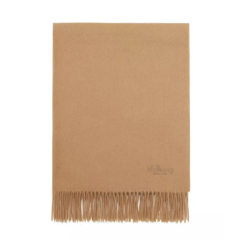 Mulberry Lambswool Scarf Camel Lambswool VS4240-772H150
