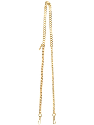 Marc Jacobs The Chain Shoulder Strap, Gold